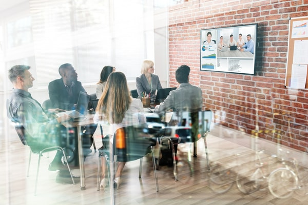 video conferencing, 2020 trends