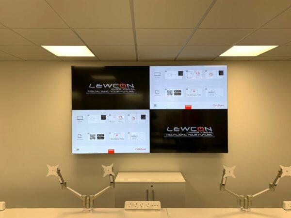 Lewcon AV audio visual