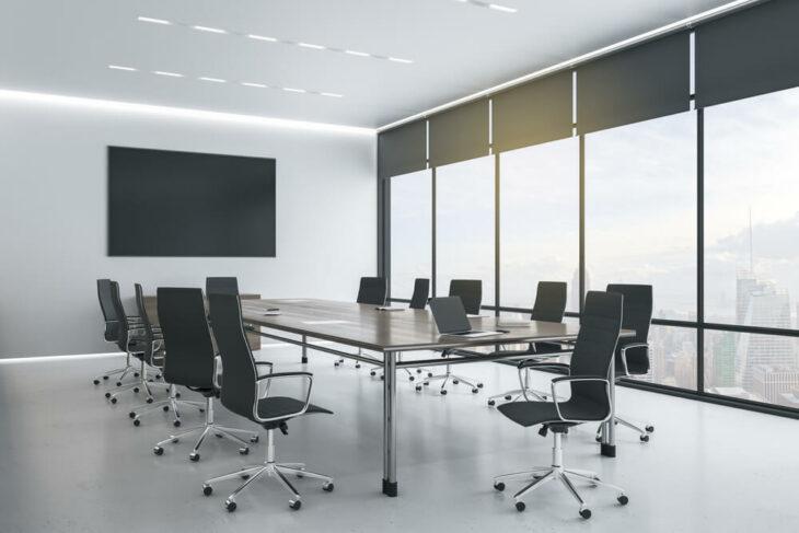 Meeting Room AV Equipment