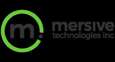 Mersive technologies logo