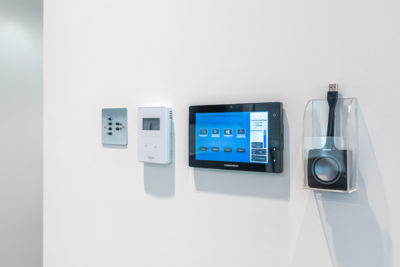 room control technology
